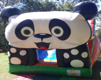 Tobogã Panda 5 mts em Itatiba