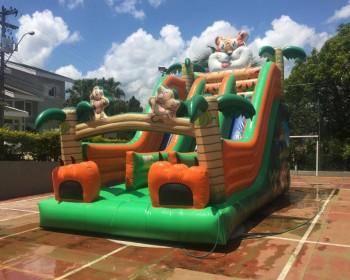 Festa Condominio Milennium Valinhos