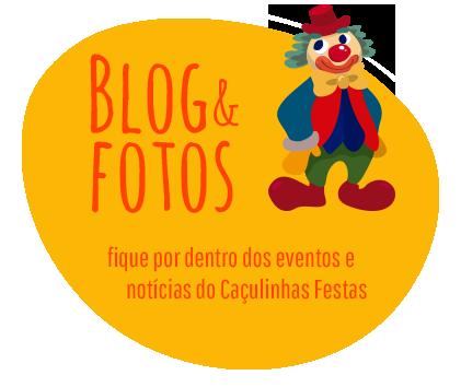 Blog Caçulinha Festas - Vinhedo/SP